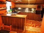 Kuchyňské linky - NábytekMG