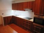 Kuchyňe s kováním Blum