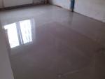Provedení nivelace podlahy