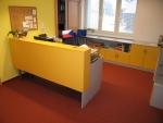 Kanceláře - NábytekMG
