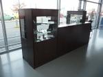 Galerie: Prodejní stánky - NábytekMG